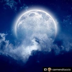 #Repost via our favourite #astrologer @carmendiluccio  FULL MOON IN CANCER: KICKSTARTING A YEAR OF NEW BEGINNINGS   We are having a powerful Full Moon in Cancer on January 12th at 11:34am Universal Time four days after Mercury finishes its retrograde. It will also be the first Full Moon of 2017 which is a year of new beginnings.   There are cycles in numerology that consist of nine years and 2017 is the first year of one of these cycles. This is because we add 2017=10 and then we reduce that…