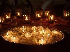 Rajee Sood : Diwali decor ideas