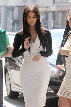 her body :)
