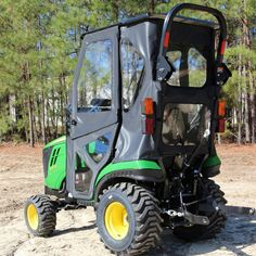 23 Best Farmandtrail com Tractor Accessories images | Cabin