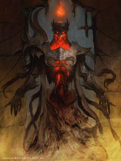 Legend of the Cryptids, Wonchun Choi (AKA Doo) on ArtStation at http://www.artstation.com/artwork/legend-of-the-cryptids-9de2300d-e1bf-4ed5-8595-858833ce93fc