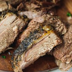 Slow Cooker Boneless Leg Of Lamb a foolproof recipe-juicy, flavorful boneless leg of lamb roast slow cooked, made with simple ingredients. Slow Cooker Leg Of Lamb Recipe, Slow Cooker Lamb Roast, Slow Cooked Lamb, Slow Cooker Recipes, Crockpot Recipes, Casserole Recipes, Boneless Lamb Recipe, Boneless Leg Of Lamb, Lamb Recipes