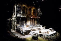 Cincinnati Playhouse.  Directed by Michael Haney   ++ Set Design by Paul Shortt ++  Costume Design by Gordon DeVinney  Lighting Design by Kirk Bookman