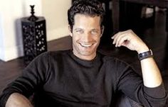 just to save me from repining 15000000 nate berkus pics...i thought i would just pin him.