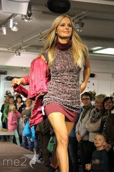 Sportliche Modenschau für Intersport Pointner in Salzburg by me2models. Models, Salzburg, Advertising Campaign, Fashion Show, Sporty, Templates, Fashion Models