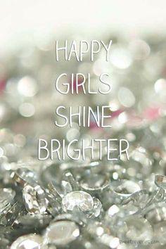 Happy girls ;)