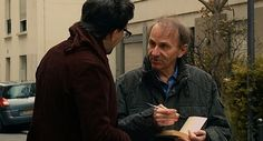 Jan. 28, 2016. Michel Houellebecq, possibly the most widely read living French writer, was believed kidnapped on September 16, 2011. But was he really?  TOURNEÉS FILM FESTIVAL