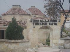 Alaadin Turkish Bath Hamam Avanos
