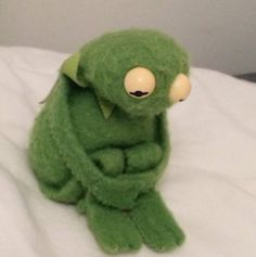 Twitter Turned This Sad Kermit Into An Emotional Roller Coaster No One Asked For