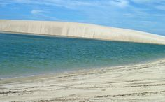Jericoacoara, Ceará, Brasil