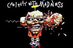 Fight for a good cause! Lottate per una buona causa! Luchamos por una buena causa! Help support Iron Maiden Donington Help Fund.