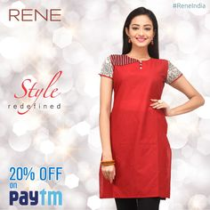 #Facebook #contest  #ContestAlert  #ShareAndWin  #ReneIndia  GET IT FROM : #PayTm : http://bit.ly/1FXm5aM