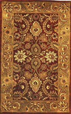 Safavieh Classic II CL-244 Rugs | Rugs Direct