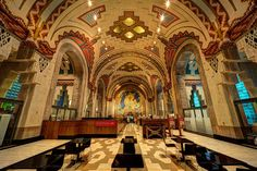 Iconic Detroit Building of the Week: The Guardian Building - Iconic Detroit Buildings - Curbed Detroit