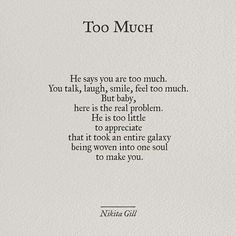 53 ideas for quotes poetry feelings nikita gill Now Quotes, Life Quotes Love, Woman Quotes, Great Quotes, Quotes To Live By, Inspirational Quotes, Motivational Quotes, Fierce Women Quotes, Little Women Quotes