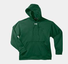 Men's Armour® Fleece Team Hoodie