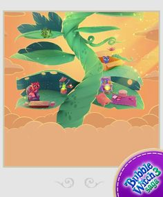 Bubble Games, Best Games, Saga, Pikachu, Plant Leaves, Witch, Bubbles, Humor, Outdoor Decor