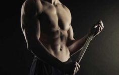 Strength Secrets -  Normal-Sized Guys Who Are Freakishly Strong Tell You How They Did It