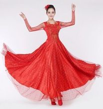 Free Shipping Girls Red Traditional China Uygur Costume Activities Festival Stage Dance Dresses Clothes For Muslim Women //Price: $US $32.30 & FREE Shipping //     #festive #party #birthdayparty #christmas #wedding decoration #event