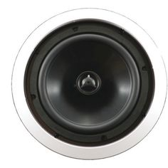 AudioSource AC8C 8-Inch In-Ceiling Speakers (Pair) by AudioSource. $69.99. Our company started designing and building speakers over 20 years ago. During this time, we've continually refined our products to balance power, sound clarity and long-lasting performance. The AC8C eight-inch speakers easily install into your ceiling to combine out-of-the-way convenience with the audio needs of your home or business. Perfect for home theater or stereo music, these speak...