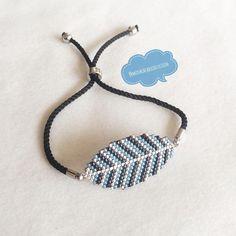 #miyuki #tarz #yenirenk #bileklik #instagood #handmade #jewerly #wristband #gümüş #sipariş #leaf #takı #moda #şık #stylish