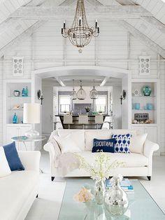 Hochwertig Wohnzimmer Deko Ideen