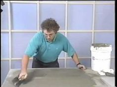 Check out our latest YouTube video, Trowel and Error!
