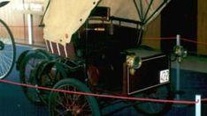 Personaggi illustri di Verona e provincia: Enrico Bernardi e le auto a benzina