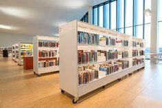 BS Eurobib - Stormen bibliotek