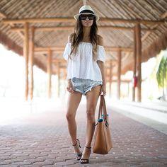 57b5b2d1cd9d Instagram Post by Maria Vizuete (Mia Mia Mine) ( miamiamine). Mexico FashionZara  BlackJean ...