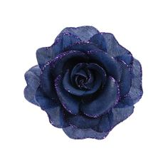 Shop the hottest styles and trends from cool jewellery & hair accessories to gifts & school supplies. Rose Hair Clip, Glitter Roses, Hair Jewelry, Hair Clips, Hair Beauty, Hair Accessories, Flowers, Gifts, Wedding Ideas