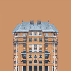 Urban Symmetry: Photos by Zsolt Hlinka   Faith is Torment   Art and Design Blog