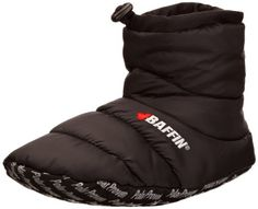 Baffin Unisex Cush Insulated Slipper Booty >>> Continue to the product at the image link. (This is an Amazon affiliate link)