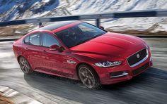 Jaguar dodaje novi agregat u ponudu (za XE, XF i F-Pace)