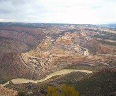 Dinosaur National Monument | Dinosaur National Monument, Moffat County