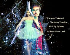 hook and tinkerbell once upon a time fanfiction Hook's daughter - peter pan upon a time #once upon a time imagine #once upon a time imagines #hook #captain hook #captain swan lost-girl-fanfiction.