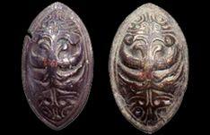 Brooch / Viking age / Finnish