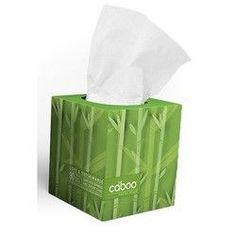 Caboo Bamboo 2 Ply Facial Tissue (30xCT)