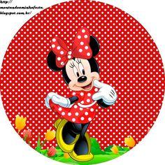Resultado de imagen para imagen de minnie mouse roja Minnie Mouse Stickers, Mickey E Minnie Mouse, Disney Mickey, Scrapbook Da Disney, Minnie Mouse Clubhouse, Quilting Projects, Diy And Crafts, Birthday, Mickey Mouse Clubhouse
