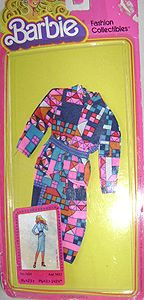 Outfit Barbie 77 79 Fashion Tv, Fashion Dolls, Womens Fashion, Vintage Barbie Clothes, Cool Things To Buy, Monster High, 1970s, Outfits, Cool Stuff To Buy