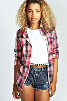 outfit 1 - thorpe park