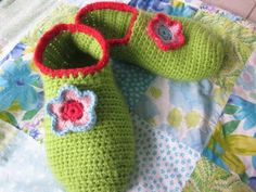 gorgeous slippers
