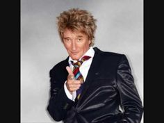 Rod Stewart - I don't wanna talk about it (W/lyrics) ~ just maybe Rod best song ever whatc'ha think?