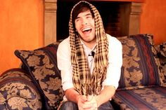 Hola Soy German (Hello I Am German) is the YouTube channel of German Garmendia, a 22-year-old comedian in Chile who has imported this video genre to a Spanish-language audience.