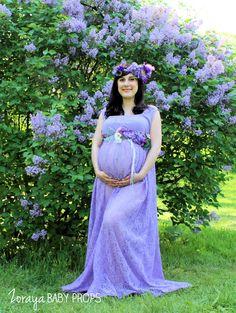 cba1878eccd 33 Best Lavender Maternity Love images