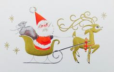 Golden Reindeer. Vin