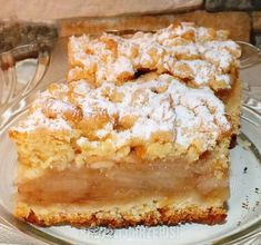 Polish Recipes, Apple Pie, Food And Drink, Cupcakes, Foodies, Cook, Pets, Animals, Apple Cakes