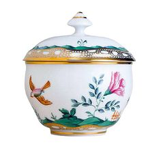 Augarten porcelain - very vintage
