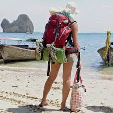 Backpacking Solo in Thailand