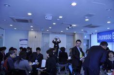 '트레이닝은 시간관리가 생명이다.' 주네스 글로벌코리아 JEUNESSE SUCCESS SYSTEM 밧데리연수  (Basic Advisor Training)2기 시간안내테마 박진욱사장..20140329 10:00~18:00